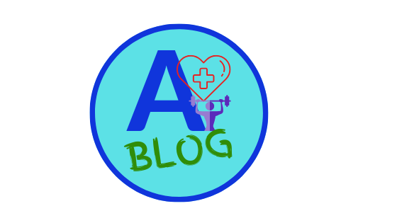 Auggie's Health and Fitness Blog